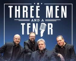 100 2 Men And A Truck Prices THREE MEN And A TENOR