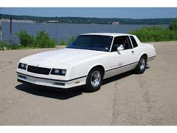 1983 Chevrolet Monte Carlo SS For Sale | ClassicCars.com | CC-1020597 Uftring Auto Blog 12317 121017 Bmw Of Peoria New Used Dealer Serving Pekin Il Bellevue Ducks Unlimited Chevy Trucks At Weston Cadillac In 2418 21118 Sam Leman Chevrolet Buick Inc Eureka Serving Auction Ended On Vin 3fadp4bj7bm108597 2011 Ford Fiesta Se Murrys Custom Autobody 2016 Silverado 1500 Crew Cab Lt In Illinois For Sale Peterbilt 379exhd On Buyllsearch The Allnew Ford F150 Morton Cars Debuts Neighborhood Fire Apparatus Emblems