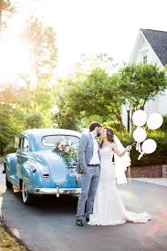 Spring Summer Wedding Ideas