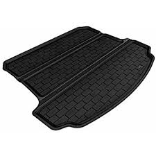Aries Floor Mats Honda Fit by Amazon Com Aries Ac0041309 Black 3d Cargo Liner Automotive