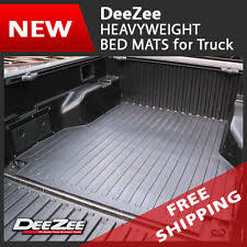 Protecta Bed Mat by Dee Zee Truck Bed Accessories Ebay