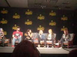 Halloween 3 Rob Zombie Cast by Rob Zombie U0027s Halloween Cast Panel Spooky Empire Retro 2017 Youtube