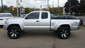 Used 2005 Toyota Tacoma V6 SR5 Access Cab 4X4 For Sale In Kitchener ... Preowned 2005 To 2015 Toyota Tacoma Photo Image Gallery Wheel Offset Super Aggressive 3 5 Suspension Lift 6 Truck Of The Year Winner 4runner Wikipedia Used For Sale In Raleigh Nc Cargurus Tundra Work City Tn Doug Jtus Auto Center Inc Dayna Twinwheeler 1 Year Mot 35 Tonne Truck Snugtop Sport Caps For And Car Panama Tacoma Aitomatica Pickup Trucks Automobile Magazine Covers Bed Cover 68