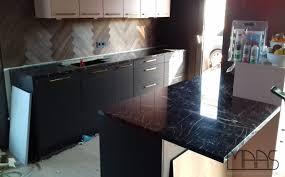 idstein black forest gold marmor arbeitsplatten