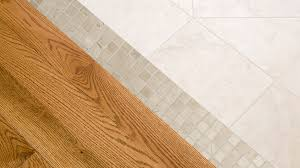 Flooring Transition Strips Wood To Tile by 6 Tips For Mixing And Matching Floor Styles