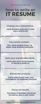 How To Write An IT Resume That Won't Bore Employers What Employers Look For In A Resume Elegant Rumes Employers Sazakmouldingsco Counseling Cover Letter Do New Sakuranbogumicom Looking Mokkammongroundsapexco Nanny Sample Monstercom Conducting Background Invesgations And Reference Checks The Top 3 Things In A To Put Job Learnsoingwithme