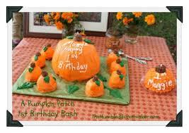 Pumpkin Patch Lafayette La by Best 25 Pumpkin Birthday Cakes Ideas On Pinterest Girls 1st