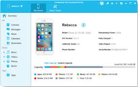 How to Transfer from iPhone to puter PC without iTunes