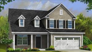 lexington home plan in cypress meadow raleigh nc beazer homes