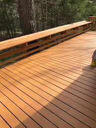 Cabot Semi Solid Deck Stain Drying Time by Cabot Stains Deckcorrect Cabot