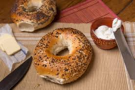 Panera Pumpkin Bagel by Recipes For Panera Bread Bakery Treats At Home