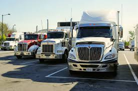 100 Trucking Schools In Ga Attempting To Fix Americas Truck Driver Shortage