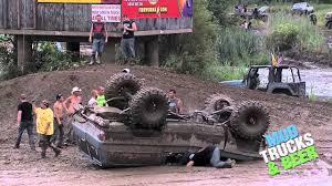 Truck Rolls Over At Trucks Gone WIld - Yankee Lake - Clipzui.com Mud Trucks Gone Wild Okchobee Prime Cut Pro 44 Proving Grounds Trucks Gone Wild Sunday 6272016 Rapid Going Too Hard Live Ertainment 2017 Awesome Michigan Jam Karagetv Events Mud Crazy 4x4 Action Sling Mud Places To Visit Iron Horse Freestyle Speed Society At Damm Park Busted Knuckle Films The Redneck The Singer Slinger Monster Truck Creates One Hell Of A Smokeshow At