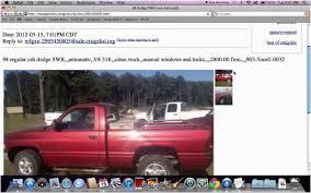 100 Craigslist Pickup Trucks Best Of And Cars Diesel Dig