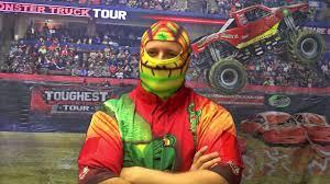 100 Snake Bite Monster Truck Driver Kris Kopperhead Interview SNAKE BITE