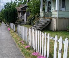 Picket Fence - Wikipedia Best House Front Yard Fences Design Ideas Gates Wood Fence Gate The Home Some Collections Of Glamorous Modern For Houses Pictures Idea Home Fence Design Exclusive Contemporary Google Image Result For Httpwwwstryfcenetimg_1201jpg Designs Perfect Homes Wall Attractive Which By R Us Awesome Photos Amazing Decorating 25 Gates Ideas On Pinterest Wooden Side Pergola Choosing Based Choice