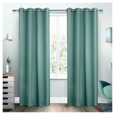 Teal Blackout Curtains 66x54 by Funny U2013 Page 90 U2013 Curtain Ideas