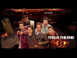 Halloween Horror Nights Promo Code Coke 2015 by This Is The End 3d Maze At Halloween Horror Nights Oh No They