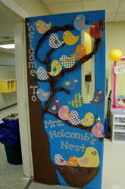 backyards spring classroom door decorations pinterest classroom