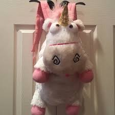 Despicable Me Unicorn Backpack