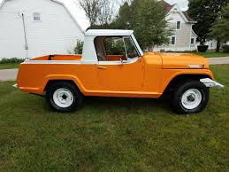 1967 Jeep Jeepster Commando - Cars & Trucks - By Owner - Vehicle ... Craigslist Baltimore Cars Trucks For Sale By Owner Best Car Janda Birmingham Al Cars Amp Trucks By Owner Craigslist Plusarquitectura Used And Grand Forks Detroit Image Truck San Diego 82019 New Seattle And 1920 Update Ny Kusaboshicom Houston Tx Affordable Junction Co Private Austin Quality Wichita Falls