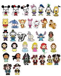 Disney Cuties Photo DISNEYCUTIES Jpg SVG Files Pinterest Best Of Coloring Pages