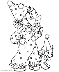 Halloween Printable Coloring Pages Photo Album For Website Kids Book