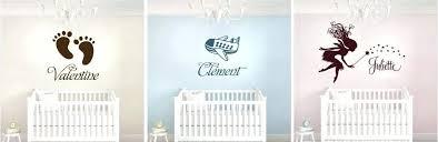 pochoir chambre bébé stickers pour chambre bebe garcon pochoir mural pour chambre garcon