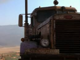 Octoblur 2014 - #36: Duel (1971) Movie Review Duel 1971 Cinemaspection Injokes Torque Classic Film Kieron Moore C Peterbilt 351 Truck Interior V30 American Truck Simulator Mod Trucker Driving Stock Photos Images Alamy Trucks Any Given Sundry The Frights Of Mann Duels Paranoid Scene At Chucks Cafe From Truck Drivers Identity Revealed New Theory Youtube Torrent Full Download Hd