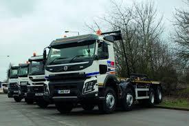 100 Fleet Trucks MC Rental Adds More Than 100 Trucks To Its Rental Fleet Commercial