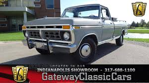 1977 Ford F150 For Sale #2181318 - Hemmings Motor News