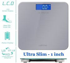 Eatsmart Digital Bathroom Scale Australia by Bathroom Scales Ebay
