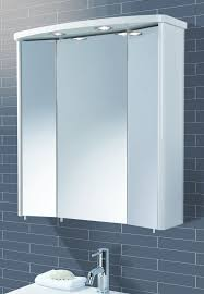 led lighted mirrors wall mounted sink cabinet with large