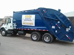 AMS Waste Disposal & Recycling | Waste Disposal Dump Truck Services ...