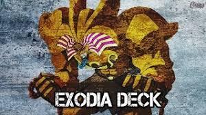 hmongbuy net legendary exodia deck profile january 2017