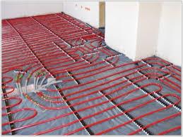 Pex Radiant Floor Heating by Pex Radiant Floor Heating Layout Flooring Home Decorating