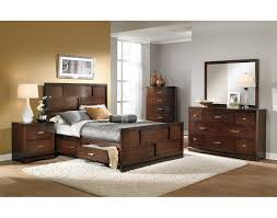Value City Furniture Twin Headboard by The Toronto Collection Pecan Value City Furniture And Mattresses