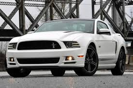 Used 2014 Ford Mustang Coupe Pricing For Sale