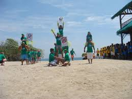 Eagle Point Anilao Batangas Beach Resort Resorts Philippines Games Activities Venue Venues Company Outing Team Building