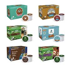 At This Price Youre Paying Just 038 Per K Cup Which Is A GREAT Stock Up For The Brands Included In Variety Pack