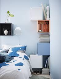 eket serie regale fürs schlafzimmer ikea ideen zimmer