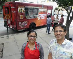 Discover Western Indian Flavors Via This Uptown Food Truck ...