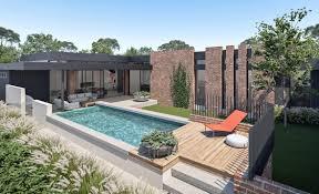 100 Architect Mosman Western Suburbs Bucking Building Trend Humphrey Homes