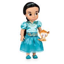 Disney Animators Collection Jasmine Doll 16 B A B I E S