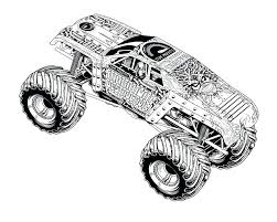Coloring Pages ~ Monster Truck Coloring Pages Thread Drawings Free ... The Best Grave Digger Monster Truck Coloring Page Printable With Blaze Pages Free Print Blue Thunder Toddler Fresh New Pdf Fascating Online Bestappsforkids Stunning For Kids Color On Unique Trucks Loringsuitecom Easy Batman Simplified Monsterloringpagevitltcomjpg Getcoloringpagescom Serious General