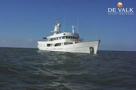 range trawlers for sale range motor yacht motor yacht for sale de valk yacht broker