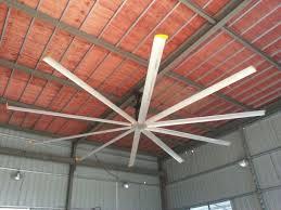 hvls fans nelson equipment