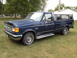 1987 Ford F150 - Information And Photos - MOMENTcar Rustfree Oowner 1987 Ford F350 Crew Cab New To Me F150 4x4 Forum 9 Rare Special Edition Trucks Fordtrucks Super Fascating Ford Pickup 4wd Automatic 3speed Original Truck Fseries Sales Brochure 87 Xl Xlt For Sale Classiccarscom Cc11861 Sale In Stony Hill St Andrew Kingston St Andrew 8791 Truck Heater Core Replacement F Series Bricknose F250 Stkd5852 Augator Sacramento Ca F800 Tpi