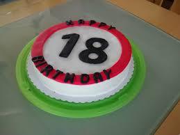 twinke baking torte zum 18 geburtstag