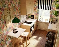 kleine küchen vergrößern planungswelten